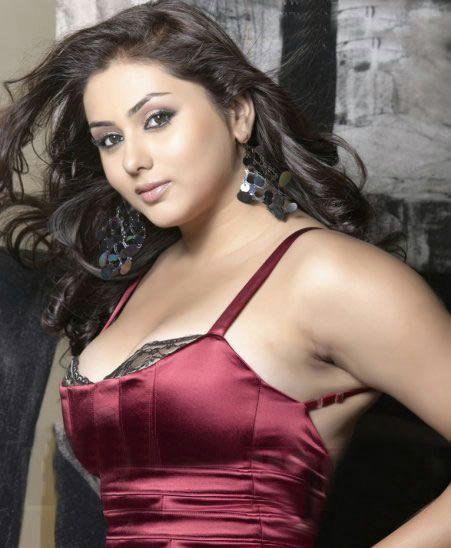 CHURUMURI : Namitha Hot