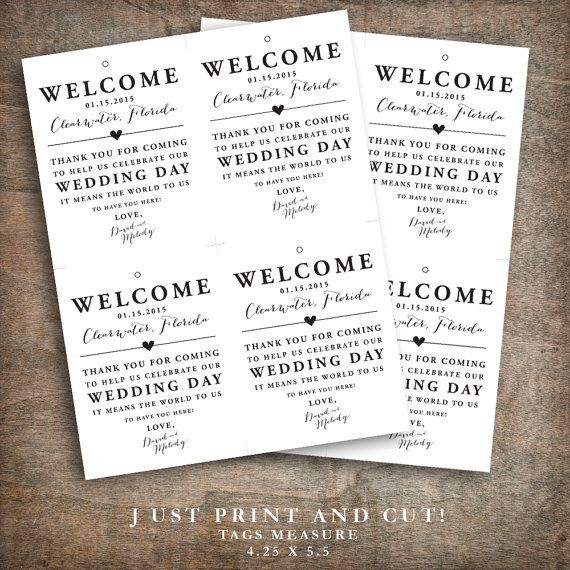 The 25+ Best Hotel Welcome Bags Ideas On Pinterest