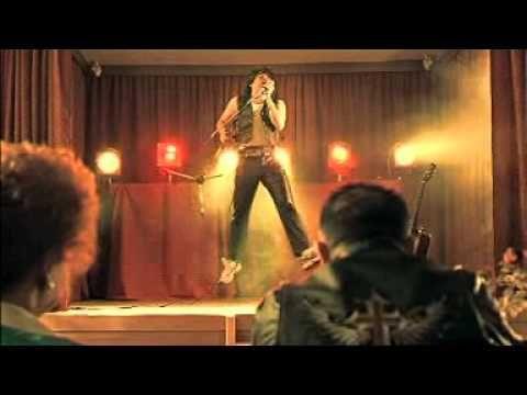 Borsodi Zenei Fesztiválok TV Spot 2010 - Szeretem a Rockendrollt