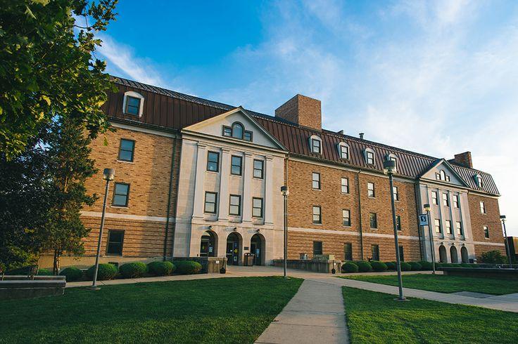 Ohio State Campus Apartments