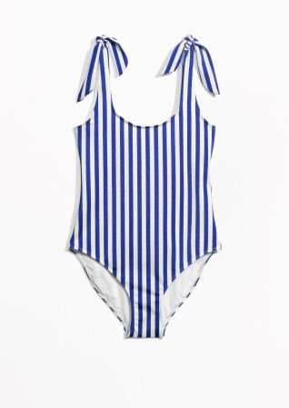& Other Stories | Classic Cut Swimsuit