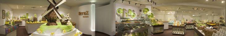Atelier de fabrication de chocolat - Saint-Bruno-de-Montarville