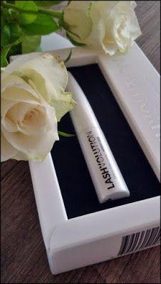 Kosmetyki i inne produkty pod lupą: Lash Volution - sposób na piękne i długie rzęsy