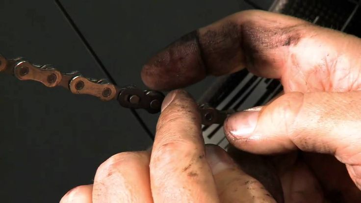 How to Replace a Bike Chain by Performance Bicycle.
