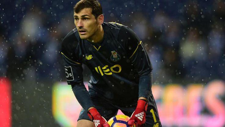 Liga Francesa: El futuro de Casillas apunta a Francia | Marca.com http://www.marca.com/futbol/liga-francesa/2017/05/30/592da74b46163fc13b8b45f6.html