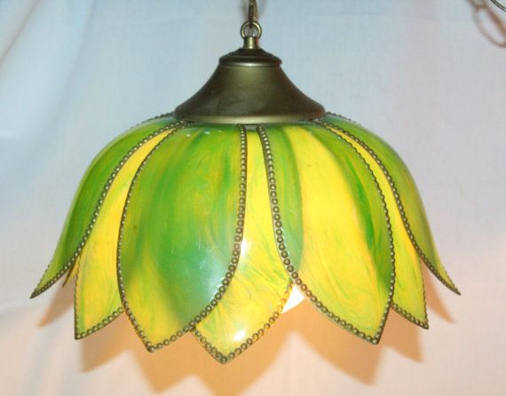 Need to find a lotus flower light fixture like this one!