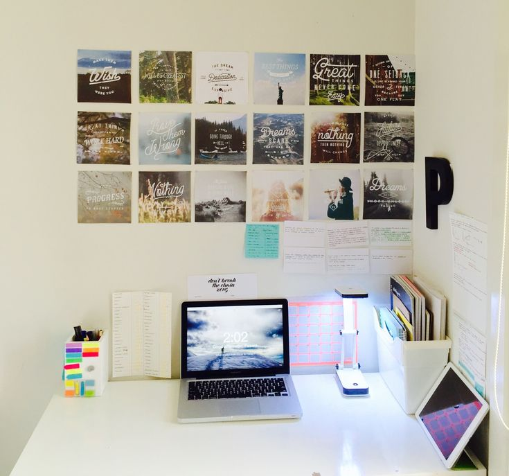 1000 ideas about clean desk on pinterest desks messy for Tumblr desk ideas