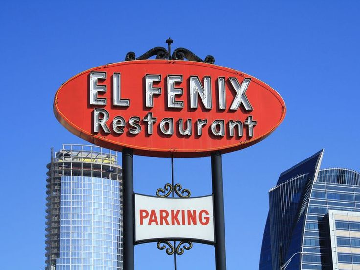 El Fenix Sells More Than 33,000 Enchiladas a Week - Eater Dallas