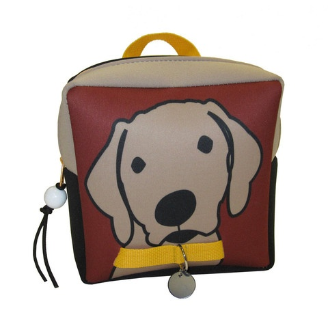 Milo the Dog Backpack