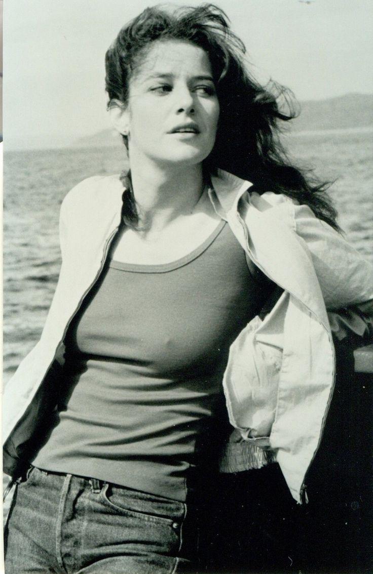 debra winger - still a good actress in The Ranch
