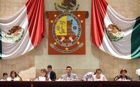 Trabaja 63 Legislatura de Oaxaca con menos presupuesto que la anterior