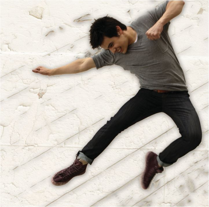 Image result for david archuleta jump