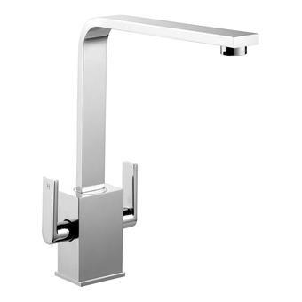 White Kitchen Tap contemporary white kitchen tap taps banyo to decorating ideas