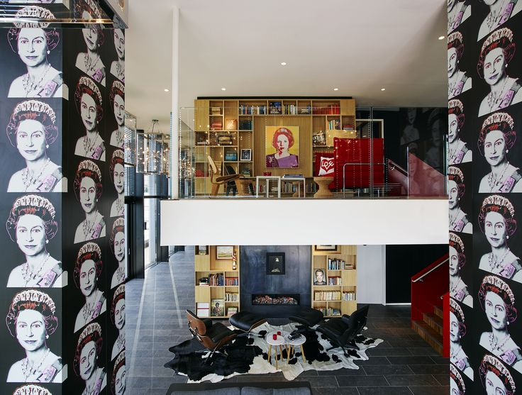 57 best citizenM Tower of London images on Pinterest London - design hotel citizenm london