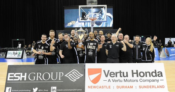 Newcastle Eagles 94-82 Leicester Riders: Rahmon Fletcher reflects on a close BBL Cup final victory - Chronicle Live