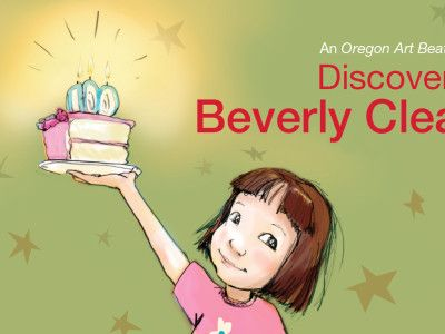 Award-winning author Beverly Cleary is internationally known for her characters Ramona, Beezus, Henry and  many others. Her first book, Henry Huggins, was an immediate bestseller, changing the course of writing for children. Meet authors, illustrators, and an editor, all touched by her work,. Best of all, join us for a rare interview with Mrs. Cleary as she approaches her 100th birthday.