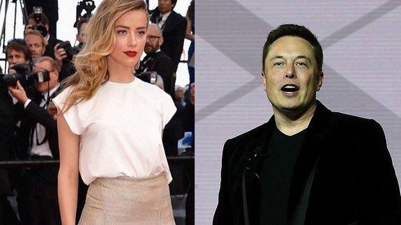 Amber Heard and Tesla tycoon Elon Musk call it quits Freelance $1000/month