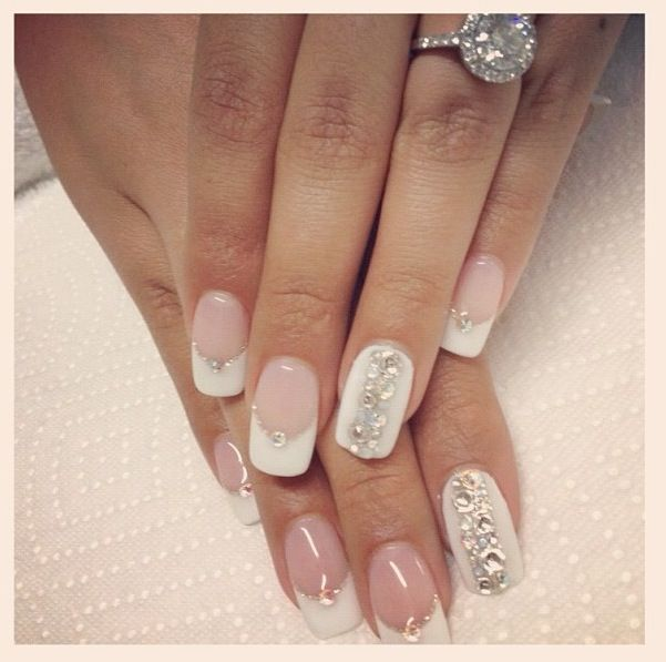 81 best Nails images on Pinterest | Nail design, Nail scissors and ...