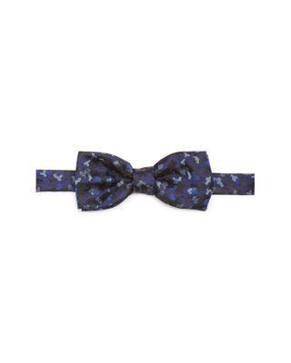 BURBERRY Digital Camo Bow Tie. #burberry #tie