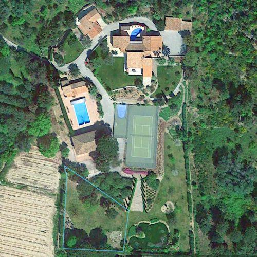 #vente ensemble #immobilier de #prestige #golfedesttropez, #plandelatour. De #particulier à particulier sur le site Immofrance #International http://www.immofrance-international.com/property/vente-prestige-golfe-st-tropez/