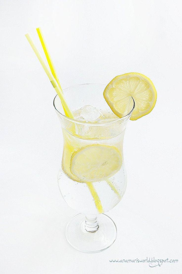 Szybki drink sylwestrowy: gin ze spritem
