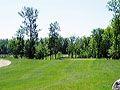 Muskoka Woodlands Golf