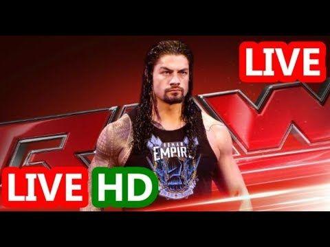WWE LIVE: WWE Monday Night Raw Live 2/10/2017