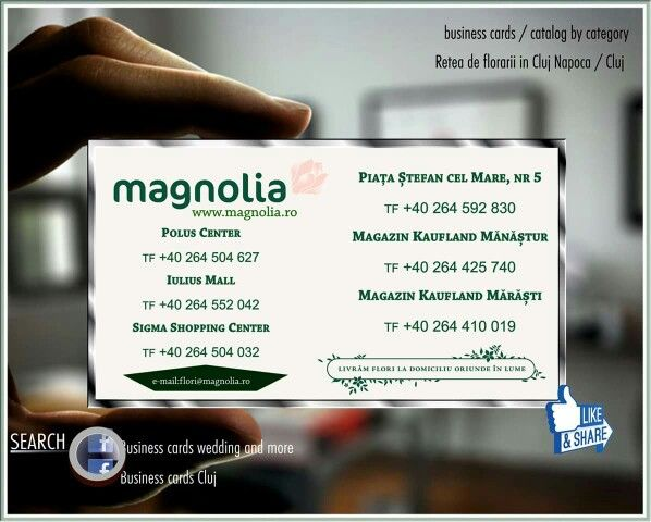 Business cards wedding and more
