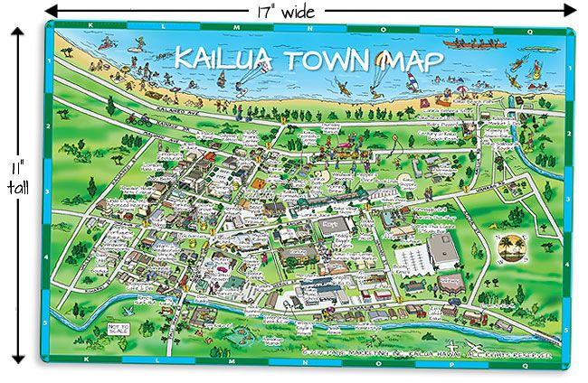101 things to do in/around Kailua, Oahu. I want to go to Hawaii so bad, but not to do all the typical touristy things, like that this gives a wide variety of ways to enjoy paradise!