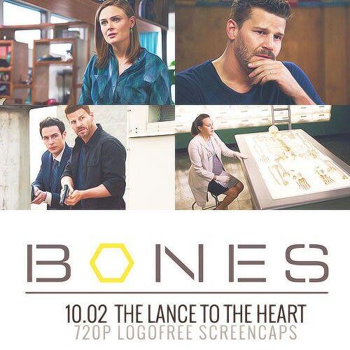 #Bones - Season 10 Episode 2