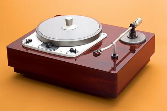 Looking Back: Gadgets from 1968 — From Unplggd: Our site that untangles your wires