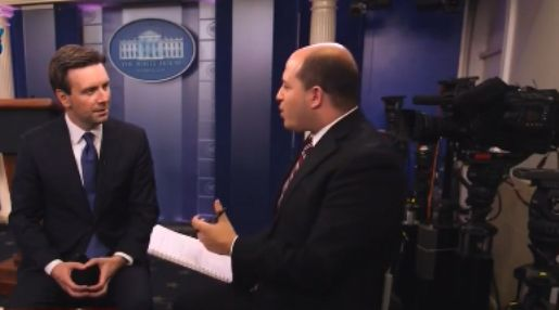 Josh Earnest told CNN Obama doesn't get enough credit for being 'most transparent' president