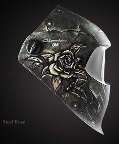 Welding Hood on Pinterest | Welding Projects, Welding Helmet and ...