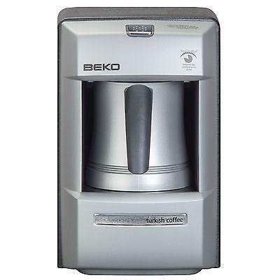 NEW Beko Turkish Coffee Maker Machine BKK2113M