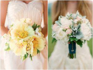Brudebuketter i Pastellfarger   Inspirasjon til Moderne Brud og Bryllup   Norwegian Wedding Magazine