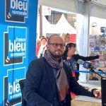 L'heure est au bilan pour la #FoireDeCaen 2016 avec @GregBerkovicz Président de @CaenEvent  https://www.francebleu.fr/loisirs/evenements/foire-internationale-de-caen-france-bleu-normandie-en-direct-1473676056pic.twitter.com/QcSfA90GXJ