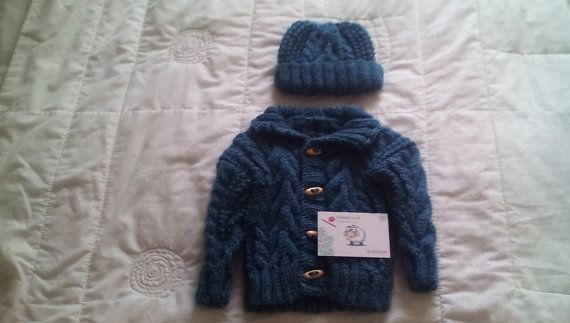 Check out this item in my Etsy shop https://www.etsy.com/uk/listing/227741647/boys-irish-sweater-toddler-boy-sweater