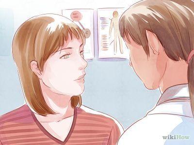 Hoe kan je Droge huid op benen genezen -- via wikiHow.com