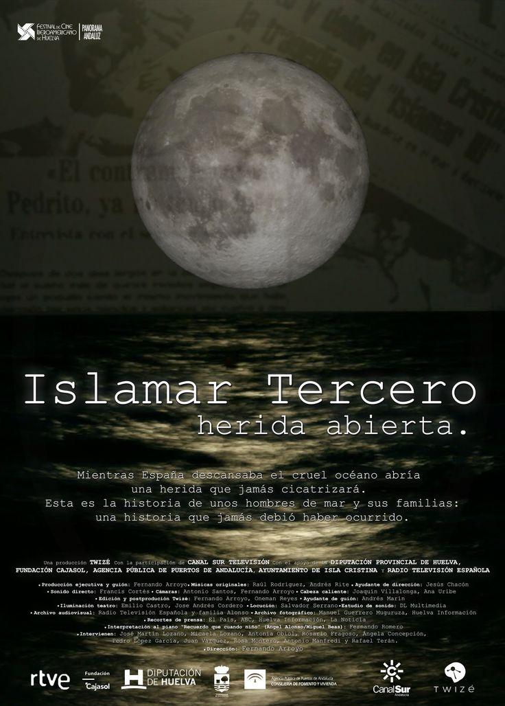 """""""Islamar Tercero. Herida abierta"""", de Twizé Films."""