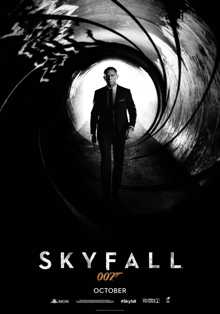 James Bond Kino
