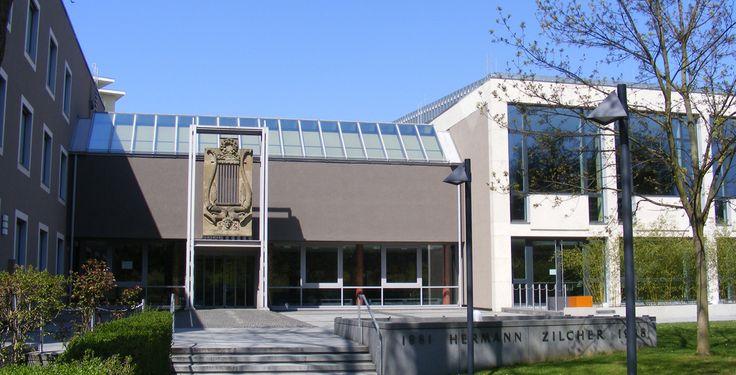 Hochschule für Musik Würzburg - Würzburg - Bayern