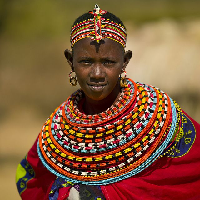 Kenya. This Gives Me Ideas For
