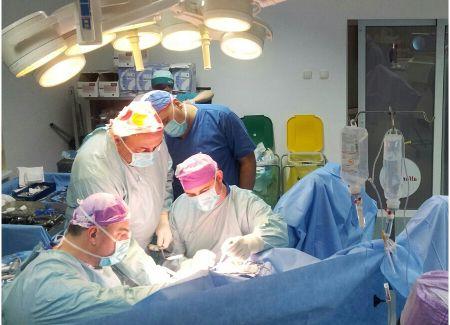 Лечение коарктации аорты в Израиле