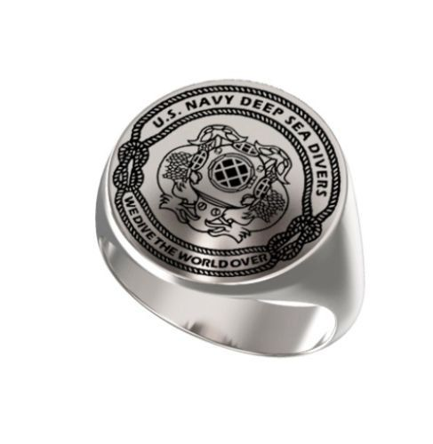 Us navy force, round 925 sterling, silver ring, Us navy ring, Us navy jewelry, Us navy force, uss constitution, Us Navy Midway, https://www.etsy.com/shop/Ronninfinity