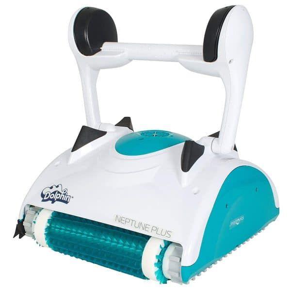 Top 10 Best Robotic Pool Cleaners In 2021 Topreviewproducts Swimming Pool Cleaners Pool Cleaning Best Robotic Pool Cleaner