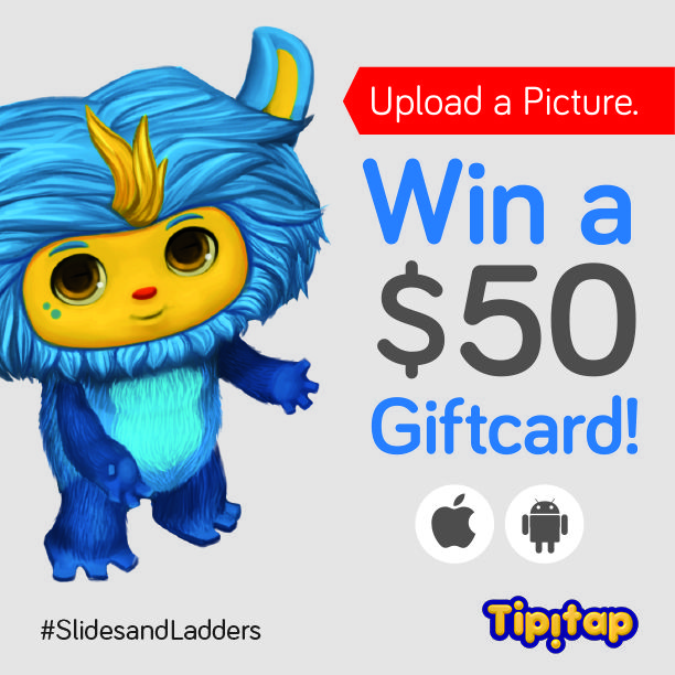 Got Kids? Enter our Slides & Ladders Family Picture Contest to win a $50 iTunes or Google Play Gift Card! http://bit.ly/1n2uVXc
