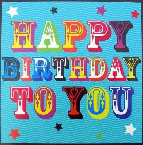 Turquoise #compartirvideos.es #happybirthday