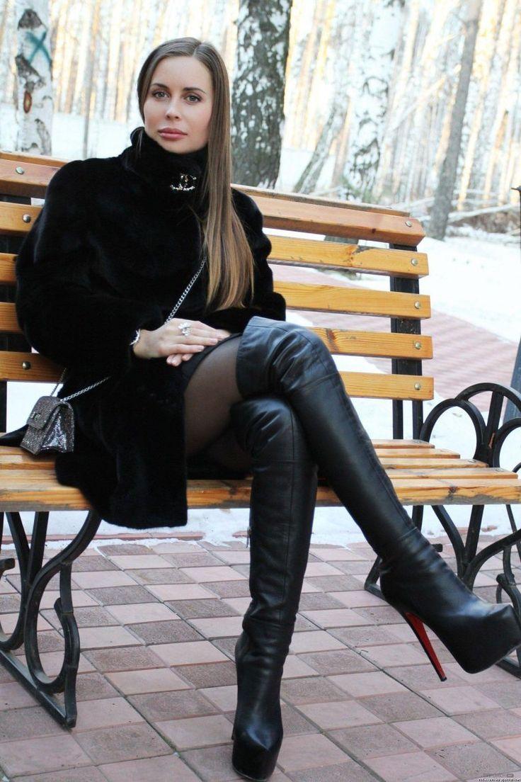Русская госпожа милана — 3