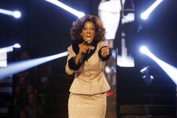 "Ruth Lorenzo wins ""Tu cara me suena"" with show-stopping take on Jennifer Hudson"