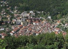 Ormea (Alta Valle Tanaro - prov. Cuneo)
